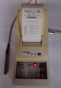 HACCP stampac